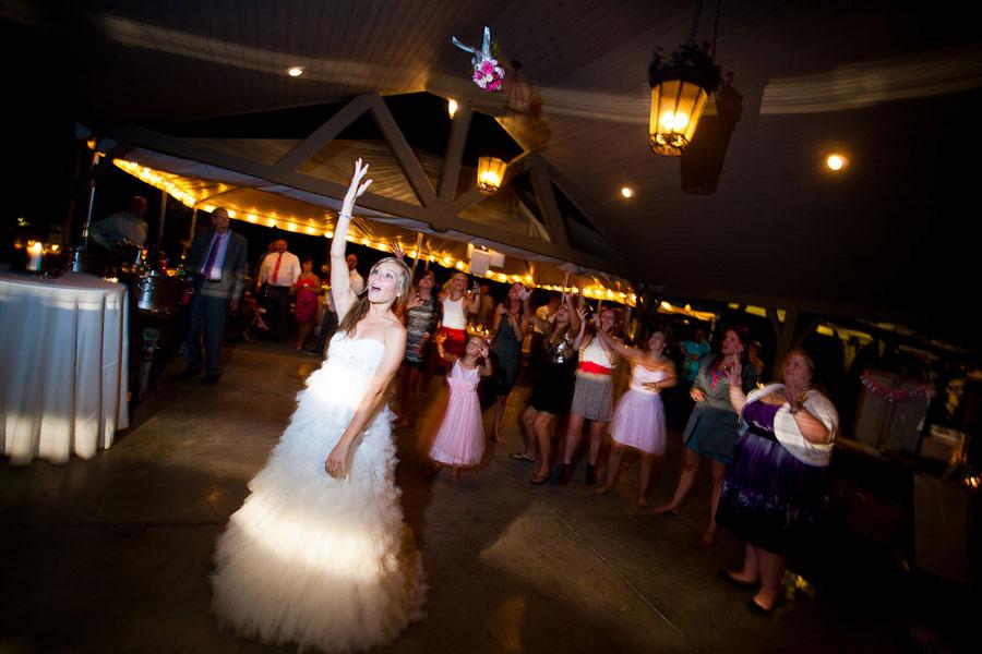 Andrews North Carolina Mountain Wedding