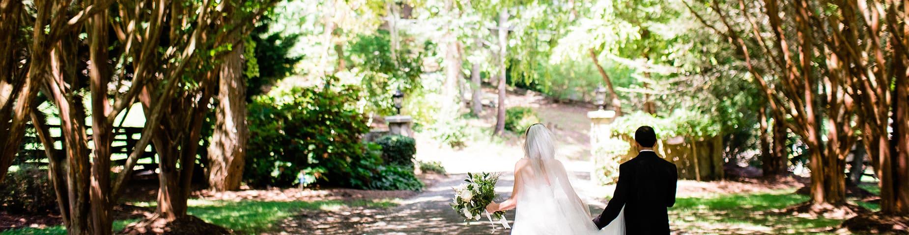 Wedding Rates - Hawkesdene