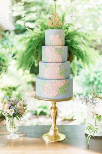 Cake - Work of Art