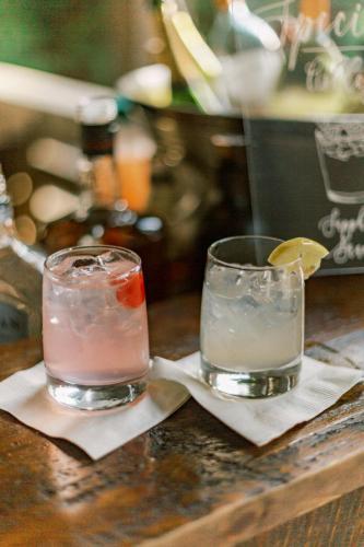 Specialty Cocktalis