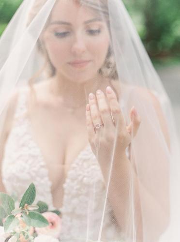 Veiled Ring Shot