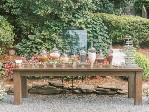 Wedding Favors 1 - Overview